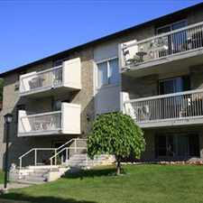Rental info for Moira St. E. and College St. E.: 232 Moira Street East, 1BR in the Belleville area