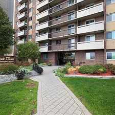 Rental info for : 1735 Riverside Drive, 0BR in the Ottawa area