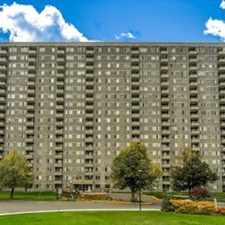 Rental info for Donald and St. Laurent : 1240 and 1244 Donald Street, 1.5BR in the Ottawa area