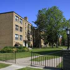 Rental info for Royal York Rd. and Dundas St. W.: 12 Bexhill Court, 1BR in the Edenbridge-Humber Valley area