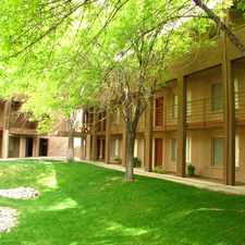 Rental info for Arbour Park in the Tempe area