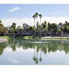 Rental info for Lakeview at Superstition Springs
