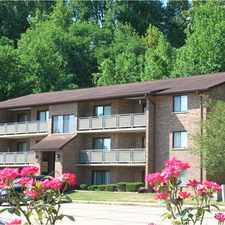 Rental info for Devou Village in the Cincinnati area
