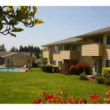 Rental info for Cornell Manor in the Beaverton area