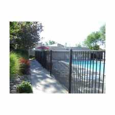 Rental info for Plumas Garden