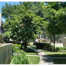 Rental info for Cadillac Drive Townhomes & Apartments in the Campus Commons area