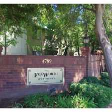Rental info for Foxworth Apartments