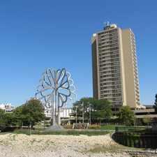 Rental info for Cedar River Tower