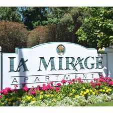 Rental info for La Mirage