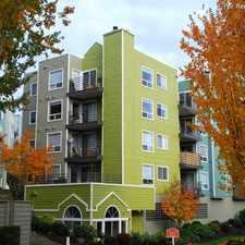 Rental info for Cascade Terrace