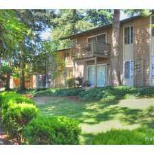 Rental info for Abbey Ridge Apartment Homes in the Des Moines area