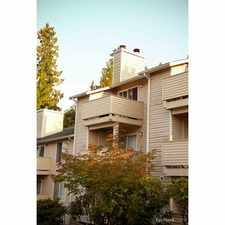 Rental info for Cedar Heights