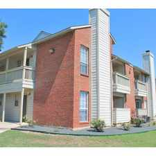 Rental info for The Amberton in the Royal Ridge area
