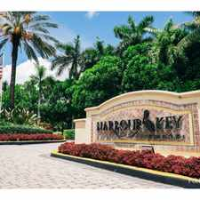 Rental info for Harbour Key in the 33176 area