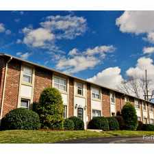 Rental info for River Chase Apartments and Townhomes