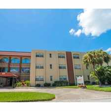 Rental info for Granada Gates Apartments in the St. Petersburg area