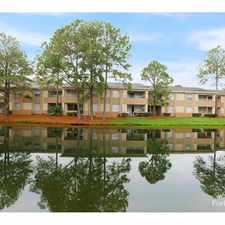 Rental info for Palms at Sand Lake, The