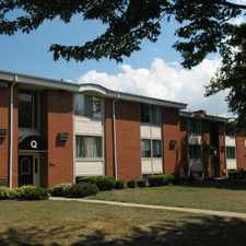 Rental info for Miracle Manor Apartments in the Whitmer-Trilby area