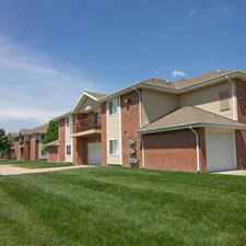 Rental info for The Northbrook in the Lincoln area