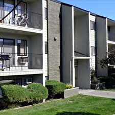 Rental info for Fortune and Nelson: 209 Nelson Avenue, 1BR in the Kamloops area