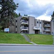 Rental info for 949,1051,1103 Hugh Allan Drive, 1BR in the Kamloops area
