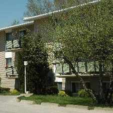 Rental info for Downie and Lorne: 716 Downie Street, 2BR in the Stratford area