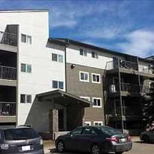 Rental info for 34 Ave. NW and 50 St. NW: 3403 - 3415 58th Street, 1BR in the Hillview area