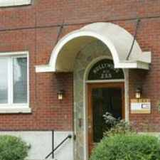 Rental info for Kent St and Nepean St.: 233 Nepean Street, 3BR in the Capital area