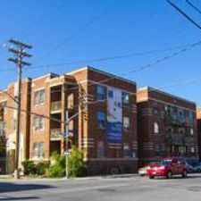 Rental info for Metcalfe and Gladstone: 335 Metcalfe Street, 1BR in the Capital area