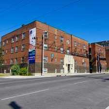 Rental info for King Edward Ave and Laurier Ave E: 485 King Edward Ave, 1BR in the Rideau-vanier area