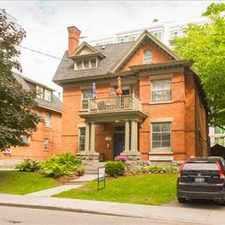 Rental info for MacLaren and Elgin: 149 MacLaren Street, 0BR in the Ottawa area