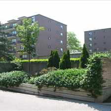 Rental info for Don Mills Rd. and Lawrence Ave. E.: 980 Lawrence Ave. East, 0BR in the Banbury-Don Mills area