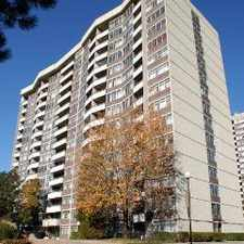 Rental info for Finch and Pharmacy: 100 Sprucewood Court, 1BR in the Pleasant View area