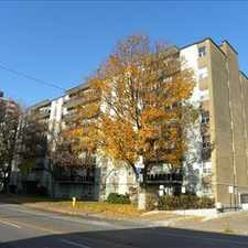 Rental info for Cosburn and Pape Ave: 100 Cosburn Avenue, 0BR in the Broadview North area