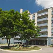 Rental info for Kipling and Rexdale: 70 Rexdale Boulevard, 1BR in the Elms-Old Rexdale area