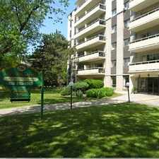 Rental info for Eglinton and Birchmount : 2360 Eglinton Avenue, 1BR in the Kennedy Park area