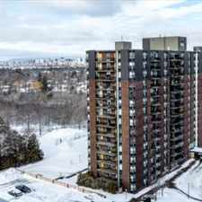Rental info for Bank and Heron: 1701 Kilborn Avenue, 1BR in the Ottawa area