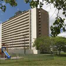 Rental info for Erin Mills and Fowler: 1980 Fowler Drive , 1BR