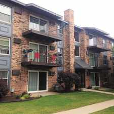 Rental info for Residences @159 Tinley Park