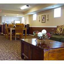 Rental info for Winfield Townhomes in the Savage area