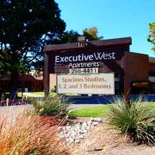 Rental info for Executive West Apts in the Albuquerque area