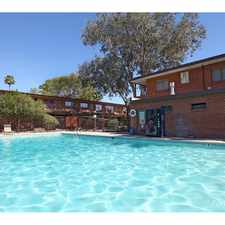Rental info for Country Club Apartments in the Tucson area