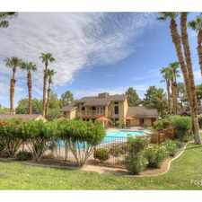 Rental info for Morrell Park in the Henderson area