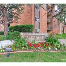 Rental info for Glenlake Apartments