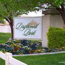 Rental info for Driftwood Park