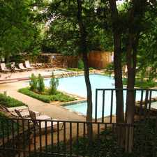 Rental info for Walnut Ridge