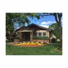 Rental info for Fairway Greens in the Dallas area