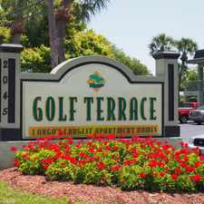 Rental info for Golf Terrace