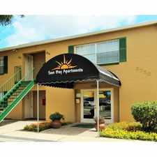 Rental info for Sun Bay Apartments