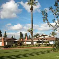 Rental info for Arroyo Vista